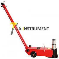 Домкрат пневмо-гидравлический 40т/20т h 210-310/400 (с доп вставками 520) мм TORIN TRA40-2A
