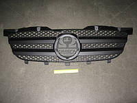 Решетка радиатора MERCEDES SPRINTER (Мерседес Спринтер) 06- (пр-во TEMPEST)