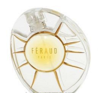 Женская парфюмированная вода FERAUD, тестер,  75 мл.