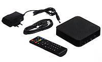 Медиаплеер приставка Android TV Box SMART TV T96X 1gb\8gb S905W Original