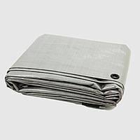 Тенты тарпаулины 100 г/м 4х6 м