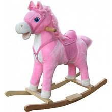 Музыкальная лошадка  Alexis Babyмix