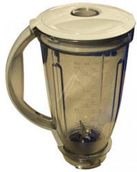 Блендерная чаша комбайна Bosch, Siemens MCM55.. 00641667