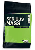 Optimum Nutrition Гейнер  Сириус Масс Serious Mass (5,4 kg )