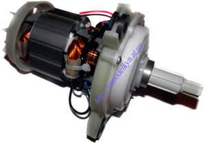 Мотор на комбайн Moulinex FP MS-0A07859