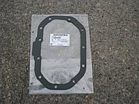 Прокладка поддонна КПП на11 отверстий Lanos, Aveo , Lacetti.