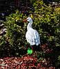 Садовая фигура Семья садовых аистов в гнезде №36, фото 5