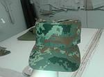 """Кепка НАТО из палаточной ткани """"пиксель"""", К-2, фото 5"""