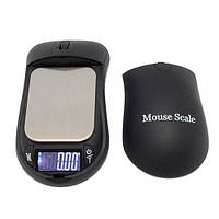 Весы Mouse 6246PA, 100г (0,01)