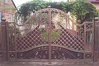Ворота , фото 1