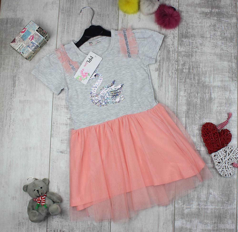 5eef0f7a8363 Детские платья оптом на лето PPL 263: продажа, цена в Хмельницком ...