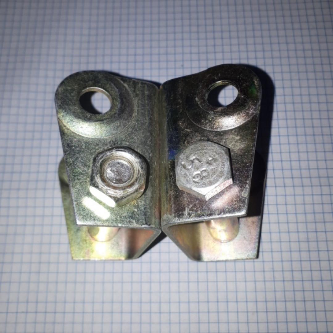 Комплект удлинителей задних амортизаторов ВАЗ 2101 2102 2103 2104 2105 2106 2107