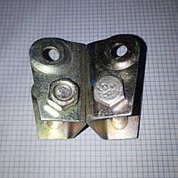 Комплект удлинителей задних амортизаторов ВАЗ 2101 2102 2103 2104 2105 2106 2107, фото 1