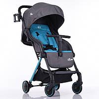 Прогулочная детская коляска-книжка ME 1036L MIMI Lagoon Гарантия качества Быстрота доставки