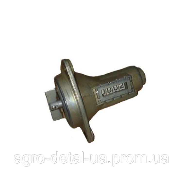 Счётчик моточасов СЧ114Б-000 дизельного двигателя Д 65 трактора ЮМЗ 6