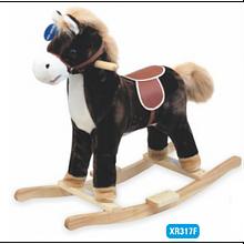 Лошадка Alexis-Babymix