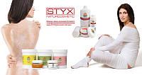 STYX обертывания гелями Cello-gel