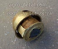 Термостат в сборе ТС6-А дизельного двигателя Д 65 трактора ЮМЗ 6