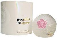 Женская парфюмированная вода FRANCK OLIVIER PEARL'S -, 50 мл.