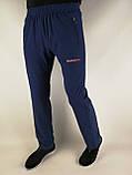 Спортивні штани плащівка, фото 4