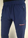 Спортивні штани плащівка, фото 5