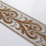 Текстильный бордюр YGH 0724-13 (14 см), фото 2