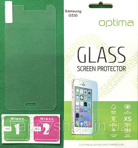 Защитное стекло для Samsung Galaxy Grand Prime G530, G531, фото 2