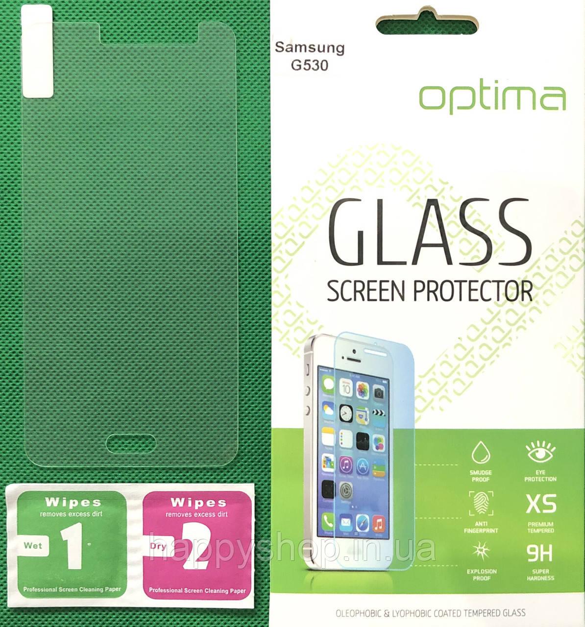 Захисне скло для Samsung Galaxy Grand Prime G530, G531