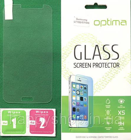 Защитное стекло для Samsung Galaxy Grand 2 G7102/G7106, фото 2