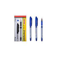 Ручка гелевая, синяя, 0,5мм, ЦЕНА ЗА УП. В УП. 10ШТ, ТМ Joyko (10шт)