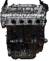 Двигатель 2.3DCI M9T 680 107 кВт Opel Movano 2010-2018 M9T680