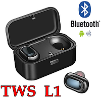 Bluetooth Наушники Air Pro TWS L1. Беспроводные наушники Bluetooth. Беспроводные наушники L1 TWS