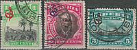 Либерия 1909