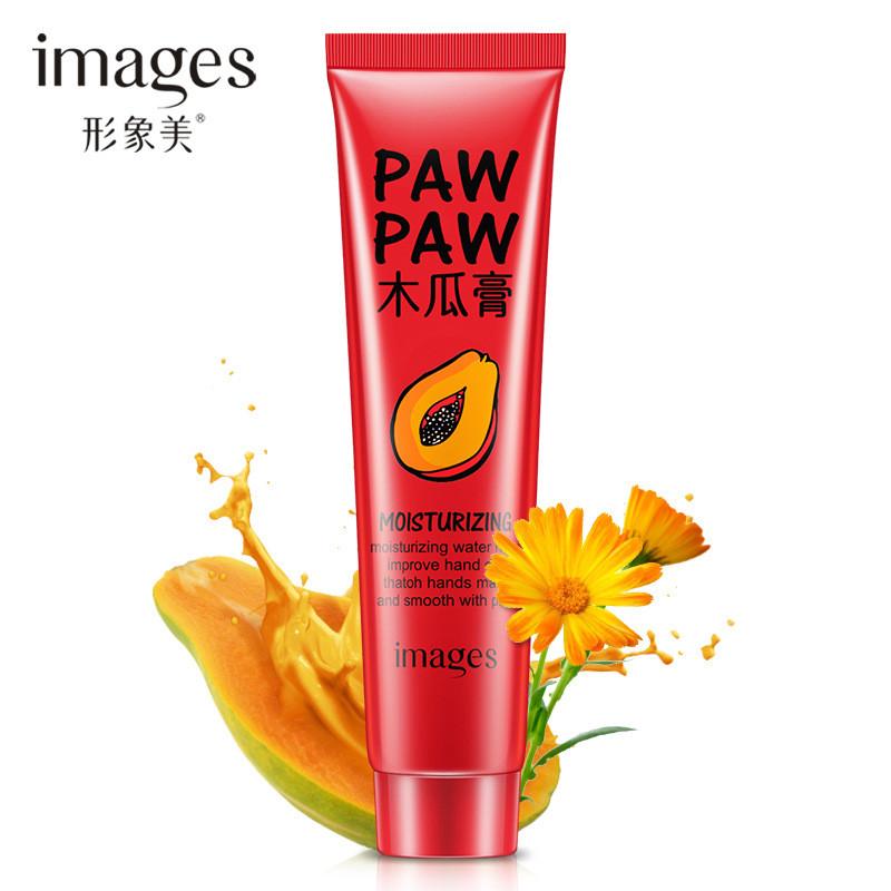 Регенерирующий крем-бальзам для тела Images Paw Paw для тела (30 мл)