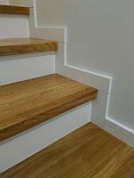 Деревянные лестницы, фото 1