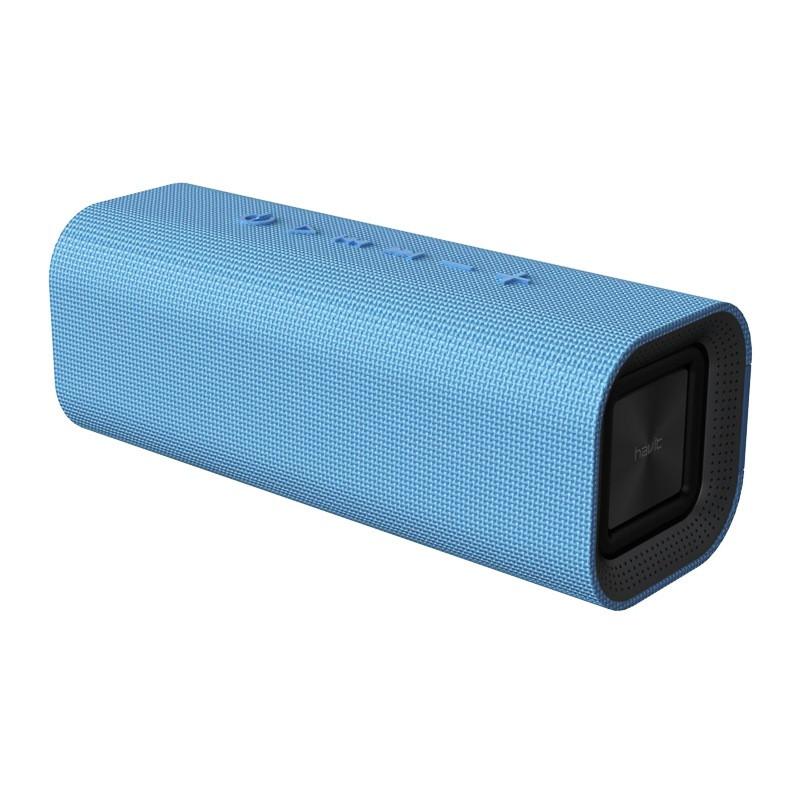 Портативная колонка  Havit HV-M16 BT blue