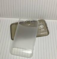 Чехол бампер силиконовый для телефона Star V12 V1277
