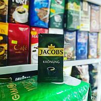 Кофе молотыйJACOBS Kronung 500 г, фото 1