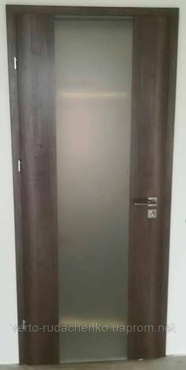 Двери Verto Лайн 1 цвет Дубмилано «Резист»