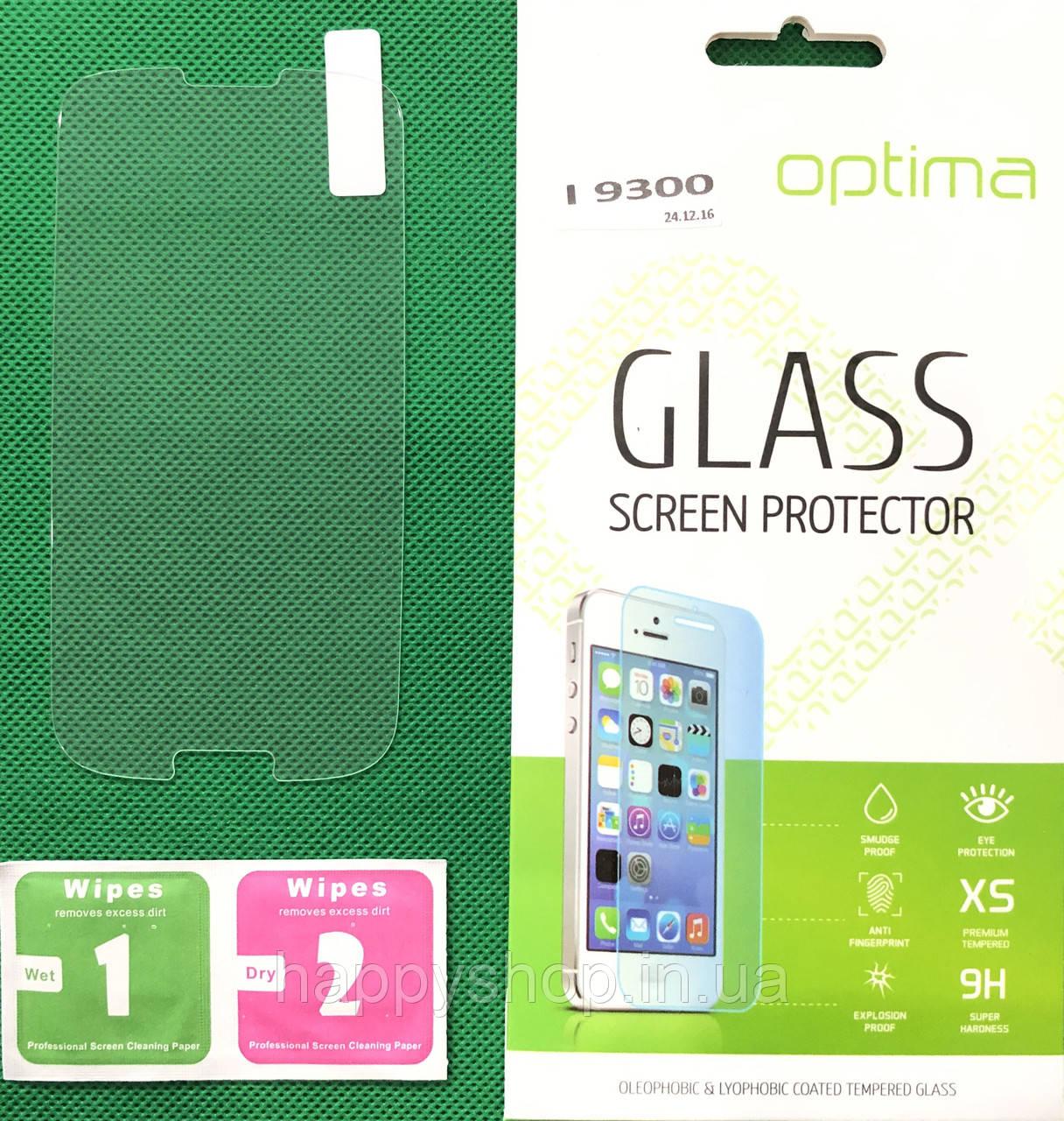 Защитное стекло Samsung Galaxy S3 (GT-I9300)