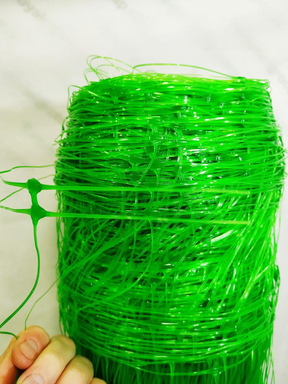 Сетка огуречная (шпалерная) 1.7м х 10м Венгрия