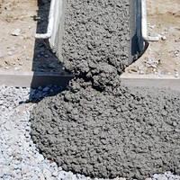 Ущільнення бетонної суміші вібрацією