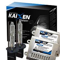Ксенон H1 4300K 35W 3800Lm KAIXEN MAXX