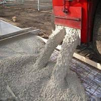 Роль бетону в сучасному будівництві