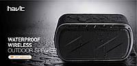 Портативная колонка HAVIT HV-M66 black/gray , фото 1