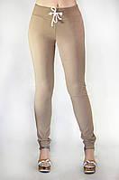 Женские трикотажные штаны на каждый день, фото 1