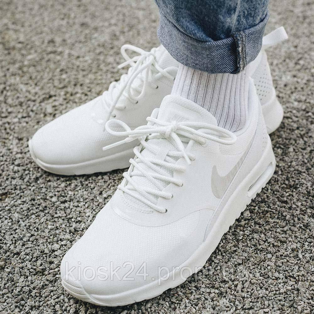 ???????????? ????????? Nike Wmns Air Max Thea (599409 114): ???????, ???? ? ??????. ?????????, ???? ???????????? ??