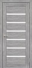 Двери KORFAD PR-01 Полотно+коробка+1 к-кт наличников, эко-шпон, фото 3