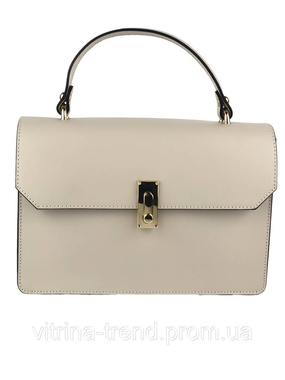 cd747b823174 Итальянская кожаная сумочка Vera Pelle, цена 1 200 грн., купить в ...