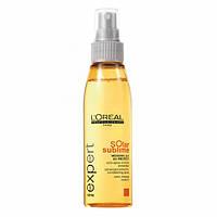 Солнцезащитный спрей для волос , L'Oreal Professionnel Serie Expert Solar Sublime Spray 125 мл.